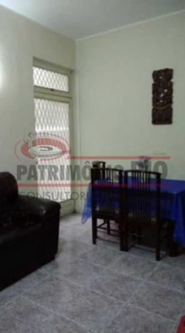 Apartamento à venda com 2 dormitórios em Engenho de dentro, Rio de janeiro cod:PAAP23386