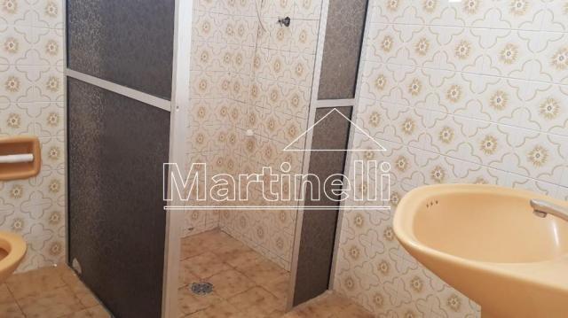 Casa para alugar com 2 dormitórios em Jardim novo mundo, Ribeirao preto cod:L30647 - Foto 11
