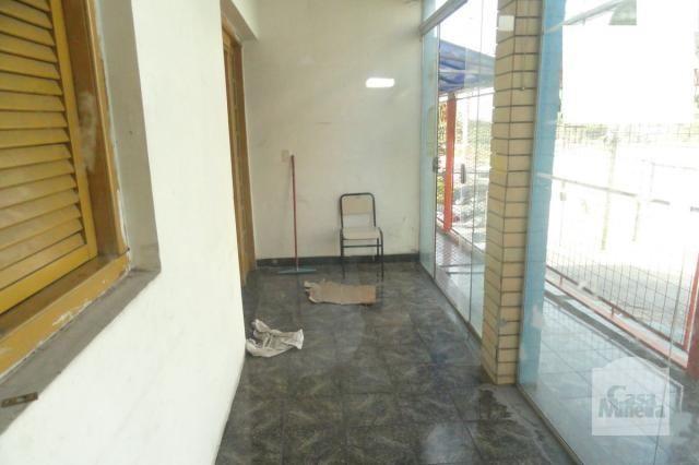 Prédio inteiro à venda em Caiçaras, Belo horizonte cod:256116 - Foto 15