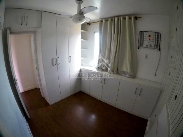 NE-Apartamento 2 Quartos - Colina de Laranjeiras - Elevador - Varanda - Lazer completo - Foto 4