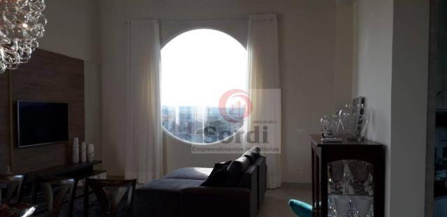 Casa com 4 dormitórios à venda, 304 m² por r$ 1.590.000 - condomínio buona vita ribeirão - - Foto 4