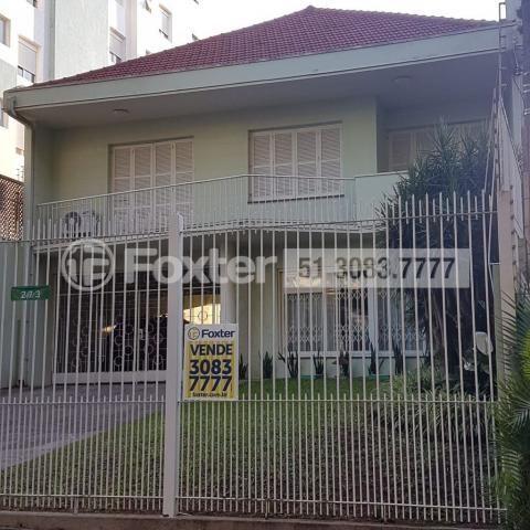 Terreno à venda em Três figueiras, Porto alegre cod:123662