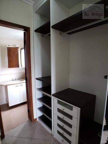 Apartamento com 2 quartos para alugar, 101 m² - barra da tijuca - rio de janeiro/rj - Foto 16
