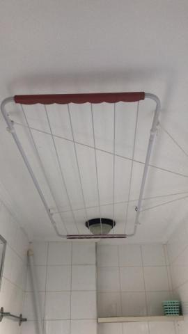 Apartamento à venda com 1 dormitórios em Boqueirão, Santos cod:AP00650 - Foto 14