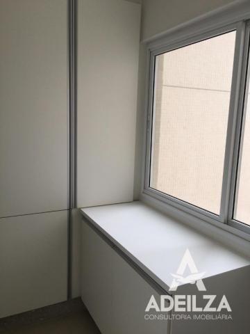 Apartamento à venda com 3 dormitórios em Santa mônica, Feira de santana cod:AP00034 - Foto 7