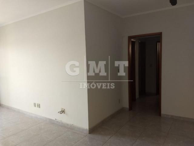 Apartamento para alugar com 3 dormitórios em Iguatemi, Ribeirão preto cod:AP2554 - Foto 3