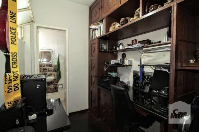 Apartamento à venda com 3 dormitórios em Coração eucarístico, Belo horizonte cod:256787 - Foto 10