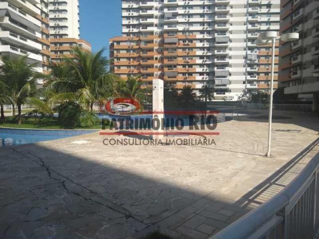 Apartamento à venda com 2 dormitórios em Pilares, Rio de janeiro cod:PAAP23381 - Foto 18