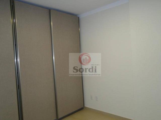 Apartamento com 3 dormitórios à venda, 93 m² por r$ 500 - nova aliança - ribeirão preto/sp - Foto 17