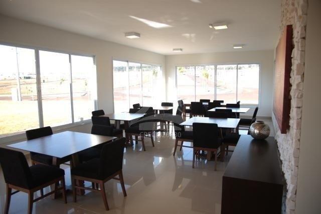 Casa de condomínio à venda com 3 dormitórios em Jardim cybelli, Ribeirão preto cod:58813 - Foto 12