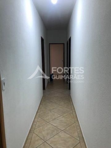 Casa à venda com 3 dormitórios em Parque residencial lagoinha, Ribeirão preto cod:58828 - Foto 13