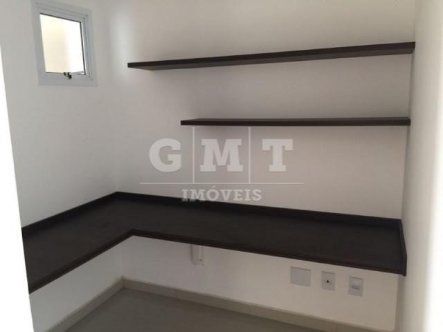 Apartamento para alugar com 3 dormitórios em Botânico, Ribeirão preto cod:AP2541 - Foto 14