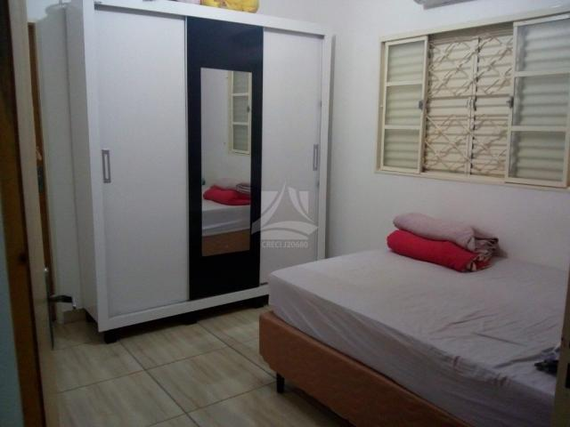 Casa à venda com 2 dormitórios em Jardim ângelo jurca, Ribeirão preto cod:58746 - Foto 5