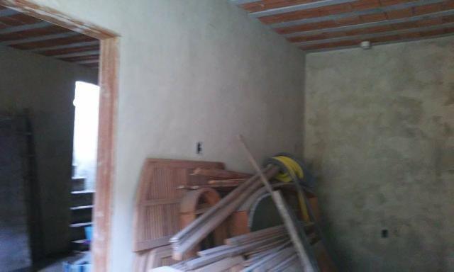 Casa com dois pavimentos - Foto 11