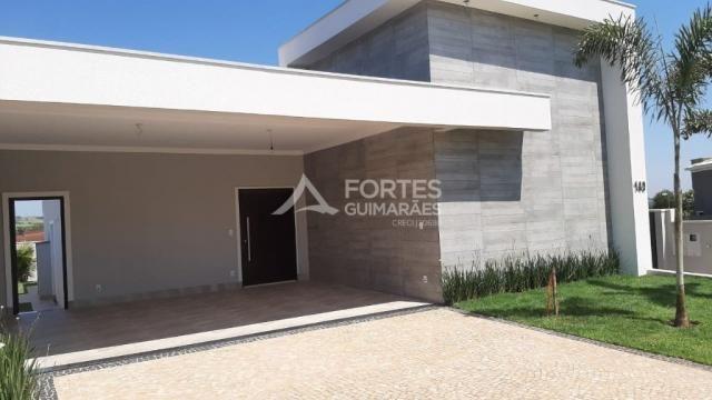 Casa de condomínio à venda com 3 dormitórios em Vila do golf, Ribeirão preto cod:58915 - Foto 15