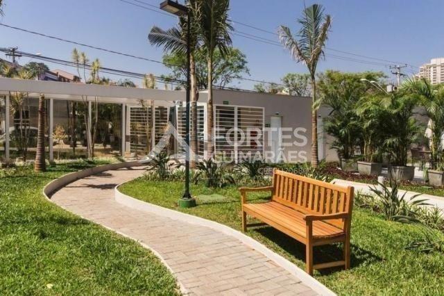 Apartamento à venda com 2 dormitórios em Alto da boa vista, Ribeirão preto cod:58764 - Foto 6