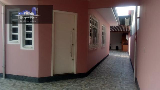 Casa à venda com 2 dormitórios em Forquilhas, São josé cod:CA0021 - Foto 7