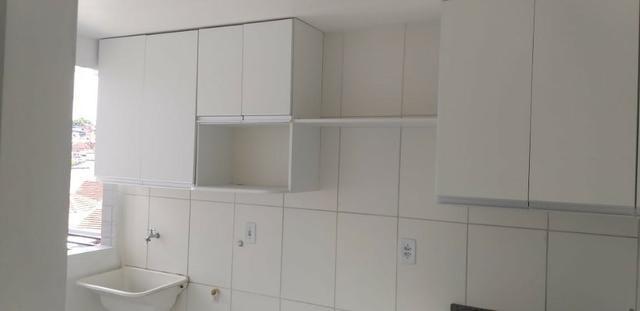 JE. A Melhor oferta da OLX! 03 quartos (1 Suíte), Varanda e Porcelanato - Tamarineira - Foto 6