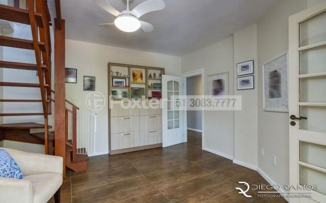 Casa à venda com 4 dormitórios em Vila assunção, Porto alegre cod:107176 - Foto 3