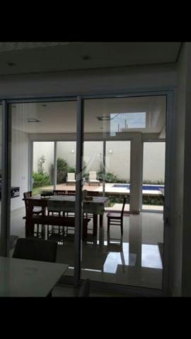 Casa de condomínio à venda com 5 dormitórios em Alphaville, Ribeirão preto cod:52331 - Foto 14