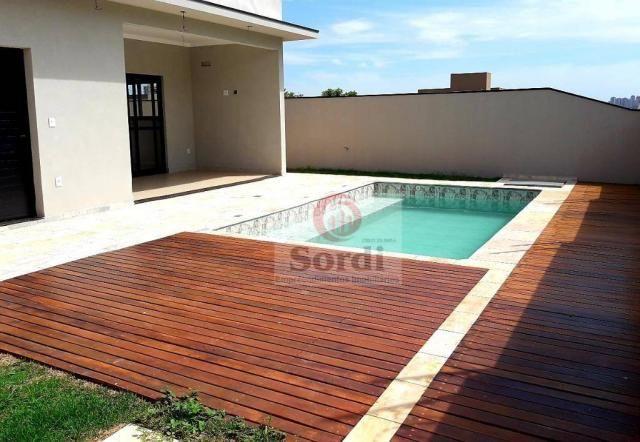 Casa com 3 dormitórios à venda, 165 m² por r$ 780.000 - vila do golf - ribeirão preto/sp - Foto 20