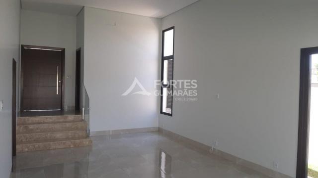 Casa de condomínio à venda com 3 dormitórios em Vila do golf, Ribeirão preto cod:58915 - Foto 17
