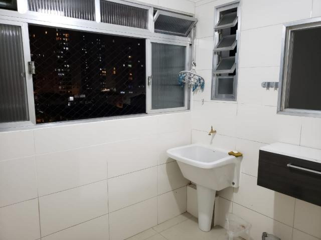 Apartamento para alugar com 2 dormitórios em Marapé, Santos cod:AP00661 - Foto 10