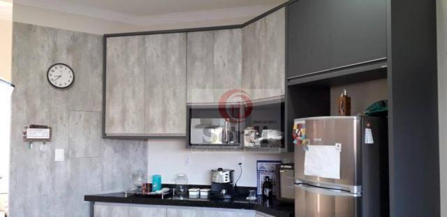 Casa com 4 dormitórios à venda, 304 m² por r$ 1.590.000 - condomínio buona vita ribeirão - - Foto 6