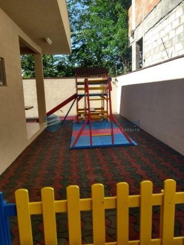 Apartamento para alugar com 2 dormitórios em Jardim ypê, Paulínia cod:AP02415 - Foto 19