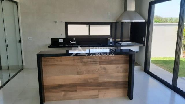 Casa de condomínio à venda com 3 dormitórios em Vila do golf, Ribeirão preto cod:58915 - Foto 20