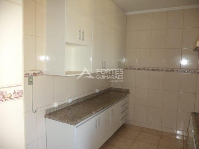 Apartamento à venda com 3 dormitórios em Centro, Ribeirão preto cod:58806 - Foto 3