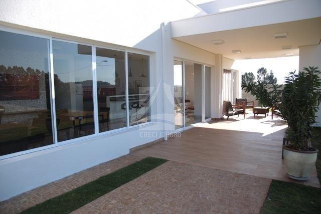 Casa de condomínio à venda com 3 dormitórios em Jardim cybelli, Ribeirão preto cod:43699 - Foto 3