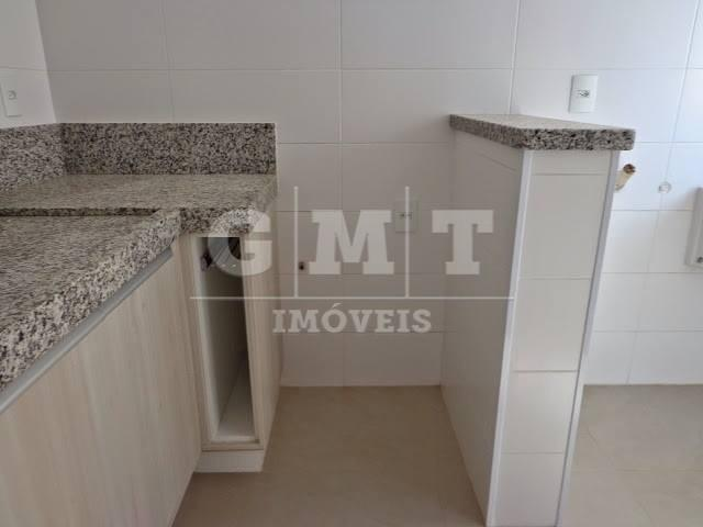 Apartamento para alugar com 1 dormitórios em Nova aliança, Ribeirão preto cod:AP2496 - Foto 7