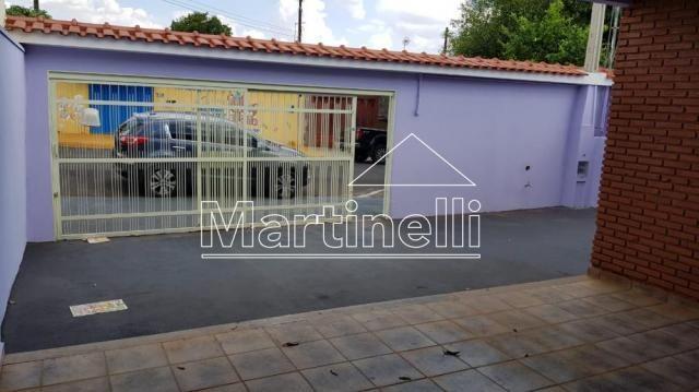 Casa para alugar com 2 dormitórios em Jardim novo mundo, Ribeirao preto cod:L30647 - Foto 2