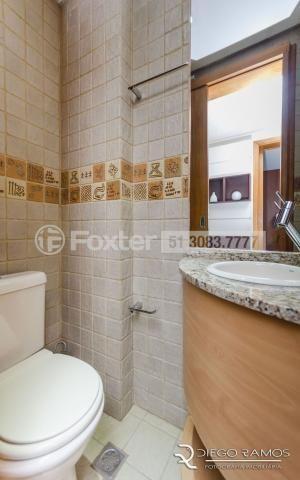 Apartamento à venda com 3 dormitórios em Petrópolis, Porto alegre cod:191324 - Foto 9