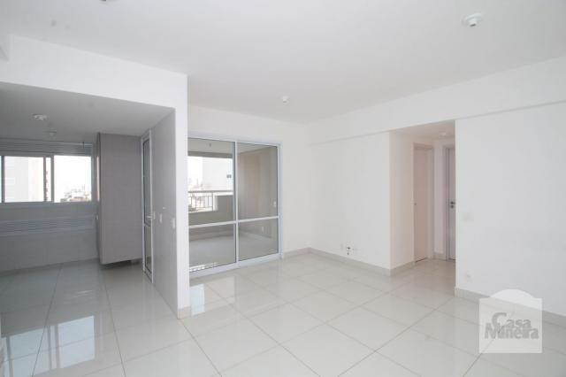 Apartamento à venda com 2 dormitórios em Caiçaras, Belo horizonte cod:255506 - Foto 2