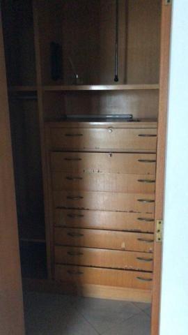 Apartamento para alugar com 3 dormitórios em Boqueirão, Santos cod:AP00725 - Foto 14