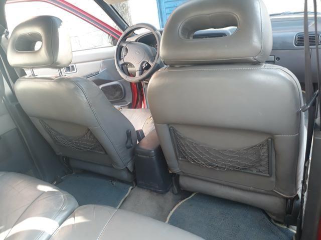Nissan Pathfinder - Foto 5