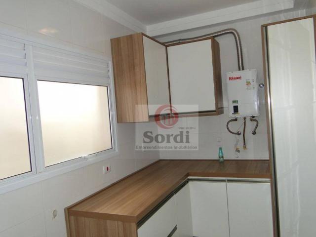 Apartamento com 3 dormitórios para alugar, 144 m² por r$ 3.700,00/mês - jardim botânico -  - Foto 19