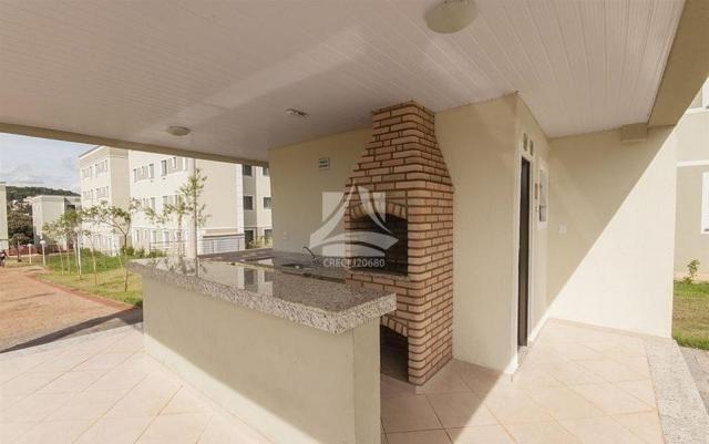 Apartamento à venda com 2 dormitórios em Parque recanto lagoinha, Ribeirão preto cod:58698 - Foto 2