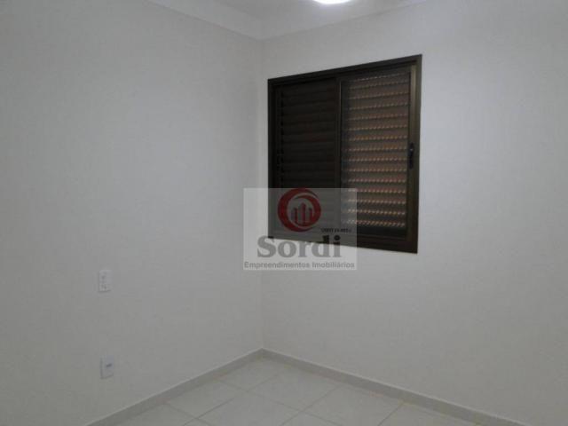 Apartamento com 4 dormitórios à venda, 111 m² por r$ 530.000 - jardim nova aliança sul - r - Foto 14