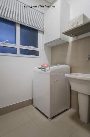 Apartamento a venda no bairro baeta neves - são bernardo do campo - sp - Foto 9