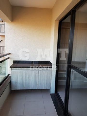 Apartamento para alugar com 1 dormitórios em Ribeirânia, Ribeirão preto cod:AP2557 - Foto 3