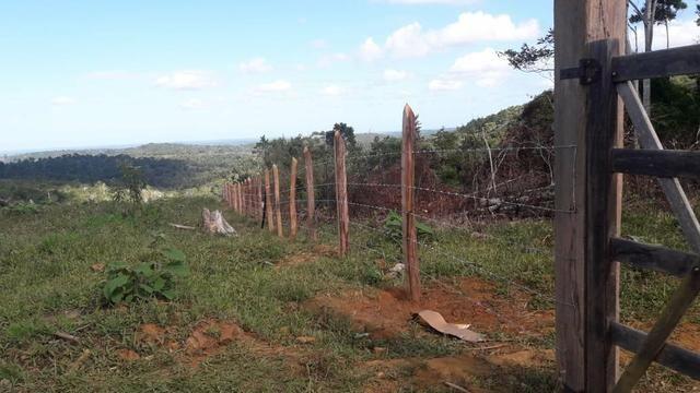 Fazenda em camamu R$ 1.500.00 a tarefa a mais barata do Brasil - Foto 3