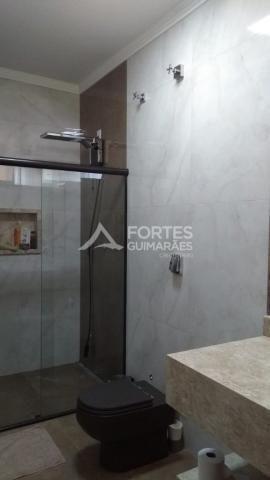Casa à venda com 3 dormitórios em City ribeirão, Ribeirão preto cod:58877 - Foto 7