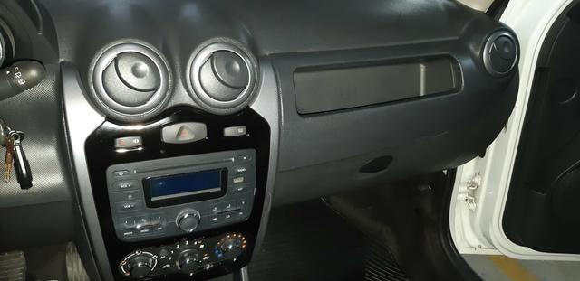 Renault Sandero Exp. 1.6 2012 - Foto 5