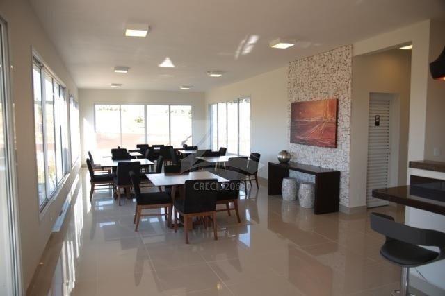 Casa de condomínio à venda com 3 dormitórios em Jardim cybelli, Ribeirão preto cod:43699 - Foto 13