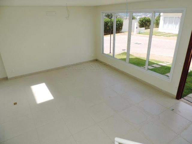 Casa para locação no condomínio piemonte em vinhedo - Foto 3