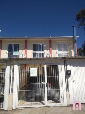 Casa à venda com 2 dormitórios em Charqueadas, Caxias do sul cod:2947