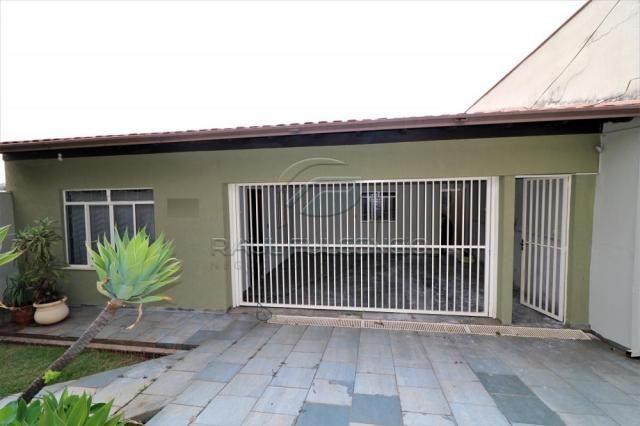 Casa à venda com 5 dormitórios em Veraliz, Londrina cod:V4507 - Foto 2